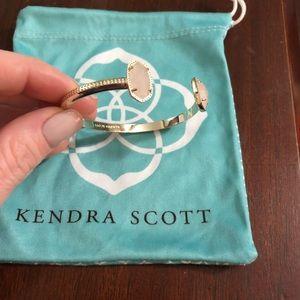 Kendra Scott Pinch Bracelet